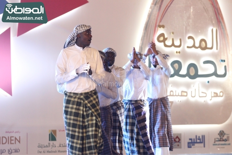 مهرجان طيبة (19)