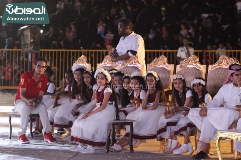 مهرجان طيبة (4)