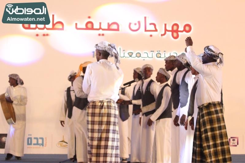 مهرجان طيبة (5)