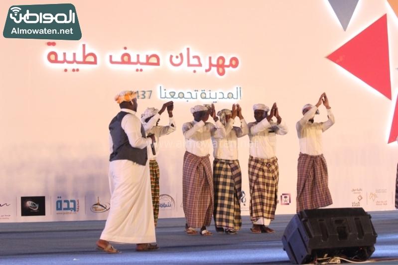 مهرجان طيبة (8)