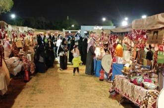 مهرجان للمأكولات يجذب سكان الرياض في إجازة نهاية الأسبوع - المواطن