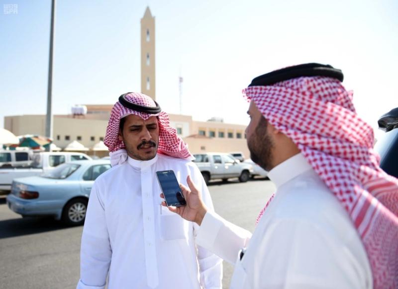 مواطنون بالمدينة المنورة 3
