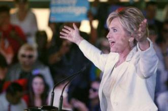بالصور.. دايلي بيست : الاستطلاعات تشير لتقدم كلينتون بأربع نقاط - المواطن