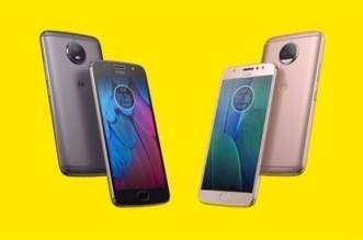 موتورولا تكشف النقاب عن هاتفين جديدين.. تعرف على السعر والمواصفات - المواطن