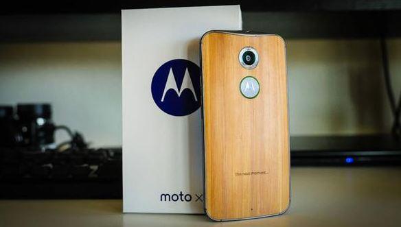موتورولا تراهن على Style Moto X لسحب البساط من آيفون - المواطن