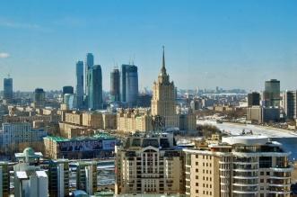 200 شركة في منتدى للاستثمار على هامش زيارة الملك لروسيا - المواطن