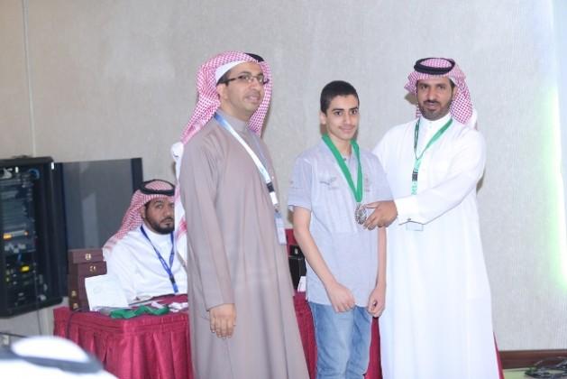 موهبة تكرم 32 طالبا وطالبة  (3)