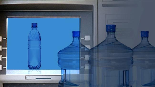مياه-الشرب