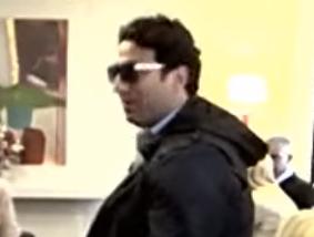 """شاهد أحمد حسام ميدو يقع في فخ """"رامز يلعب بالنار"""" - المواطن"""