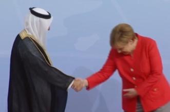 لهذا السبب.. ميركل تتودد للمملكة وروسيا في قمة الـ20 - المواطن