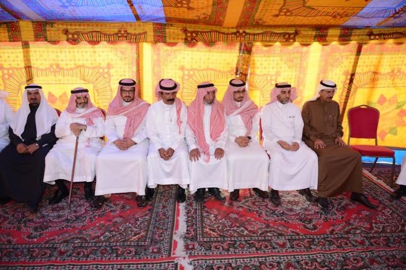 مير عسير يعزي أسرة أبو حمامة بمقر العزاء بحي المنسك   3