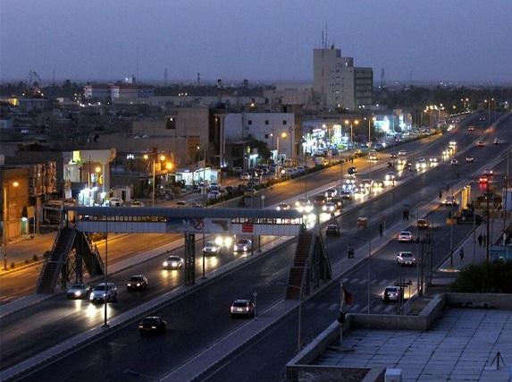 بني سعد تقيم احتفال لمساندة رجال عاصفة الحزم برعاية محافظ ميسان - المواطن