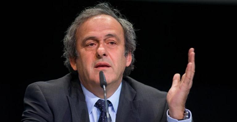 ميشيل بلاتيني يُطالب برحيل إنفانتينو عن رئاسة الفيفا - المواطن