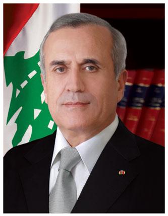 ميشيل سليمان: زيارة السعودية ستحقق العديدَ من الفوائد للبنان - المواطن