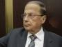 رئيس لبنان يقترح إلغاء التوزيع الطائفي للوزارات السيادية
