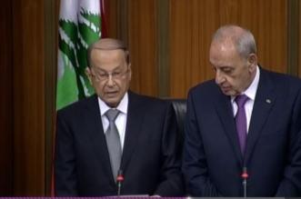 ميريام كلينك تحصد صوتًا في جلسة انتخاب ميشال عون - المواطن