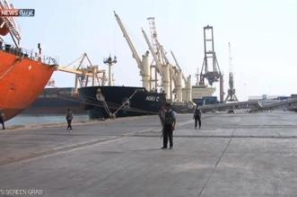 الحوثي قال تم .. ميناء الحديدة تحت إشراف الأمم المتحدة - المواطن