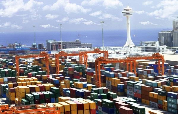 ميناء الدمام 2