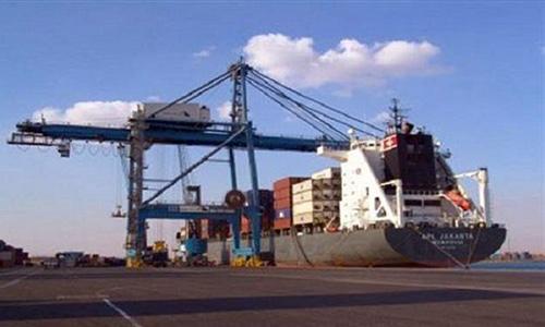 ميناء الزيتيّات البترولي بالسويس