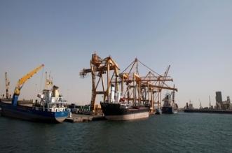 ميناء عدن يسجل زيادة في عدد السفن الواصلة إليه خلال الربع الأول من العام الجاري - المواطن