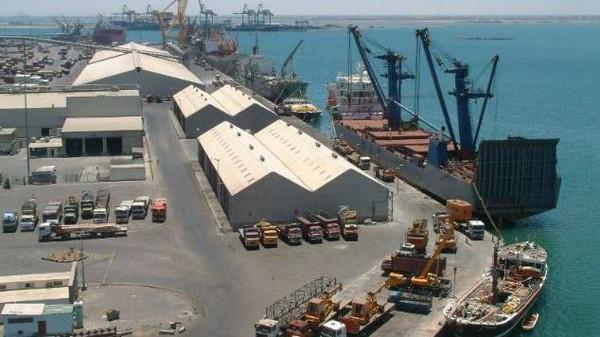 ميناء-عدن