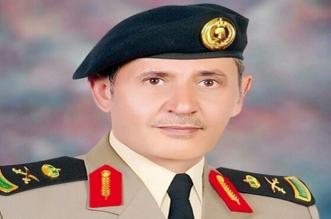 مُدير شرطة منطقة جازان اللواء ناصر بن صالح الدويسي