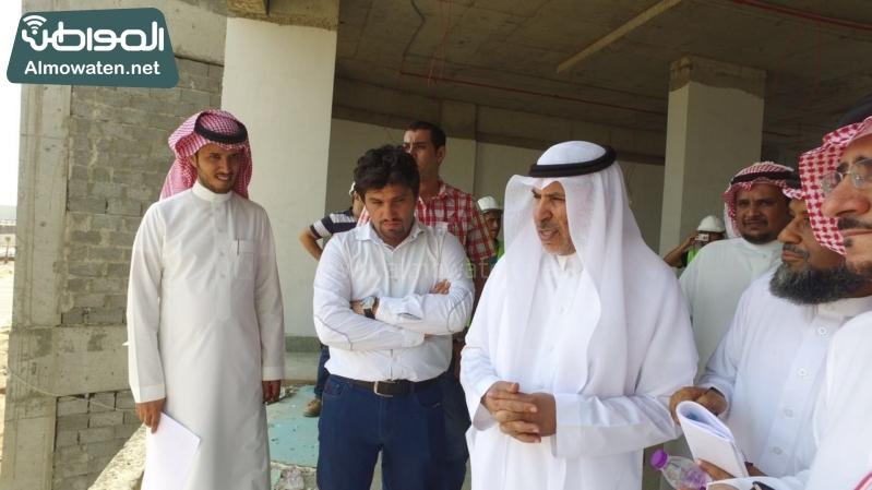 م.جامعةجازان وإنهاء المشاريع4