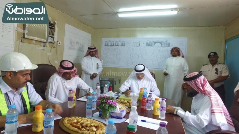 م.جامعةجازان وإنهاء المشاريع5