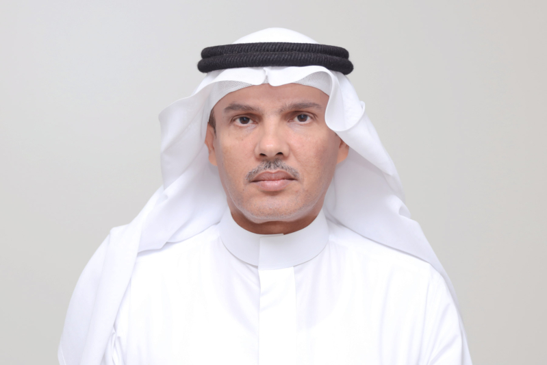 م. عبدالمعين الشيخ رئيس القطاع القطاع الغربي والمشرف العام على خطة الحج بالشركة السعودية للكهرباء