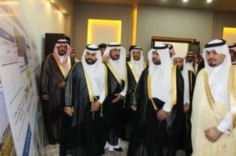بالصور.. نائب أمير جازان يشيد ببرامج التطوير والتنمية في المنطقة - المواطن