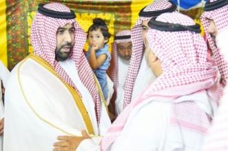 نائب أمير جازان ينقل تعازي القيادة لأسرة الشهيد معشي - المواطن
