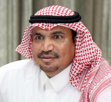 نائب رئيس الاتحاد العربي للتربية البدنية والرياضة المدرسية الدكتور سعد السند
