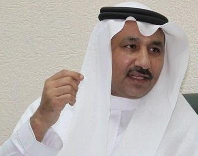 نائب رئيس الاهلي الجديد فهد عيد