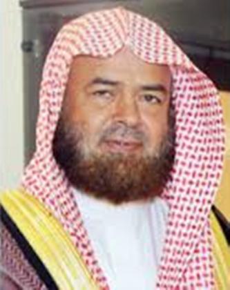 نائب رئيس الجمعية الخيرية لتحفيظ القرآن الكريم بمنطقة الرياض الشيخ عبدالرحمن بن عبدالله الهذلول