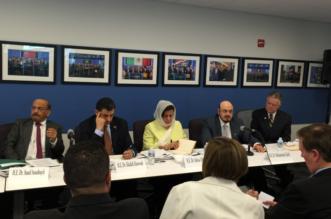 نائب رئيس الشورى من واشنطن : الإسلام بريء من الإرهاب والمملكة لا تمول الإرهابيين - المواطن