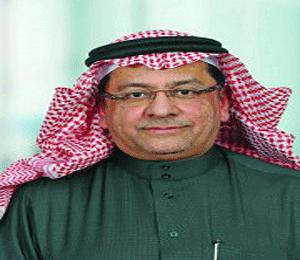 نائب محافظ مؤسسة النقد العربي السعودي- عبدالعزيز بن صالح الفريح