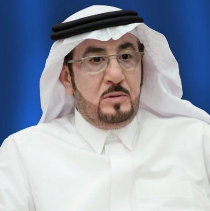 نائب وزير العمل الدكتور مفرج بن سعد الحقباني