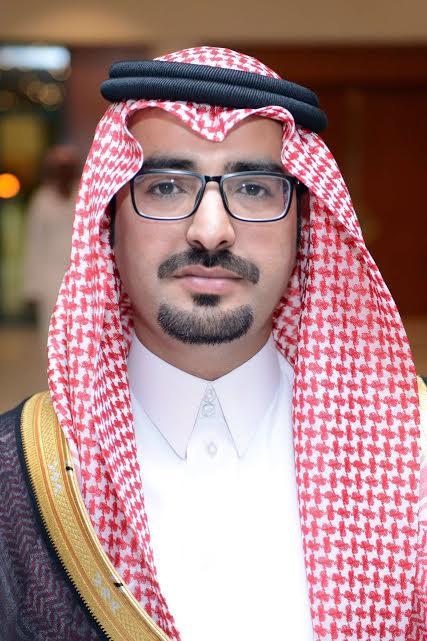 ناصر الدامر يحتفل بزواجه 2