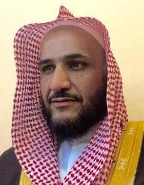 ناصر المحيميد