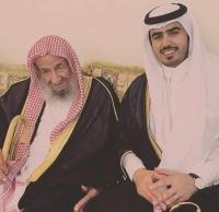 """أسرة """"آل هطلاء"""" بسراة عبيدة تحتفل بزواج """"ناصر"""""""