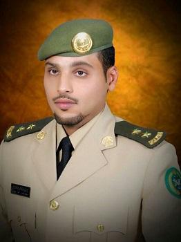 نايف مصطفي احمد العسيري