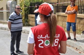 نتائج الانتخابات اللبنانية 2018