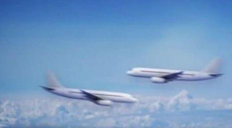 نجاة-طائرتين-من-الإصطدام