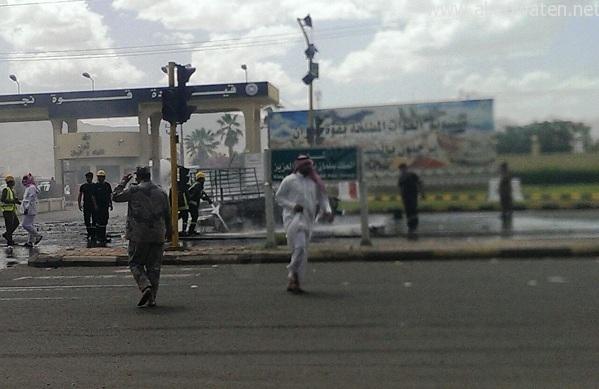 نجاة-وفد-المواطن-من-قصف-الحوثي1