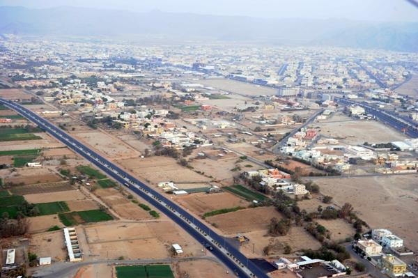 تغريم 17 مقاولاً مخالفاً لتنفيذ مشروعات البنية التحتية بنجران - المواطن