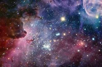 نجوم مجرات كواكب