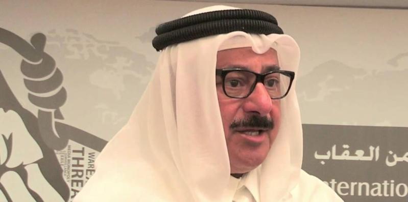 قطر تصادر حق نجيب النعيمي في السفر منذ 2017