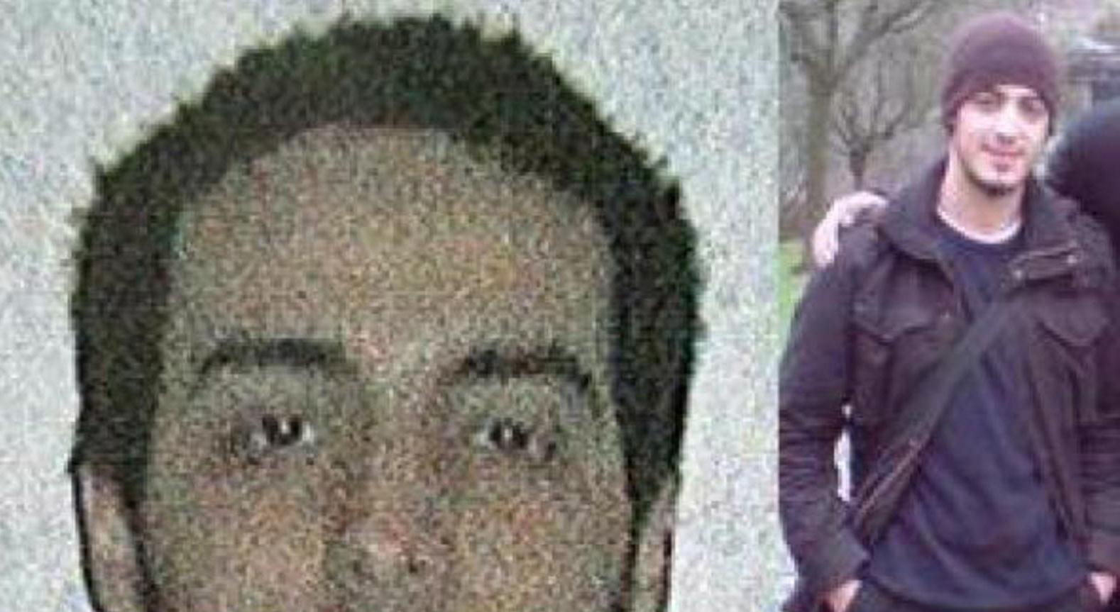 نجيم العشراوي تفجير مطار بروكسل