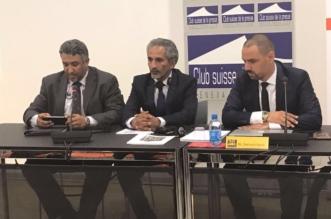 بالصور.. ندوة أممية في سويسرا تفضح انتهاكات الدوحة لحقوق الإنسان - المواطن