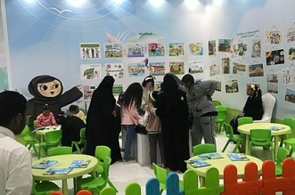 بالصور.. نزاهة توعي زوار الجنادرية بجهود مكافحة الفساد - المواطن